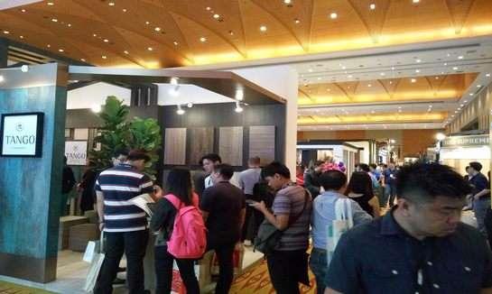 展会直播 2019年马来西亚吉隆坡国际建筑及室内装饰设计展览会ARCHIDEX