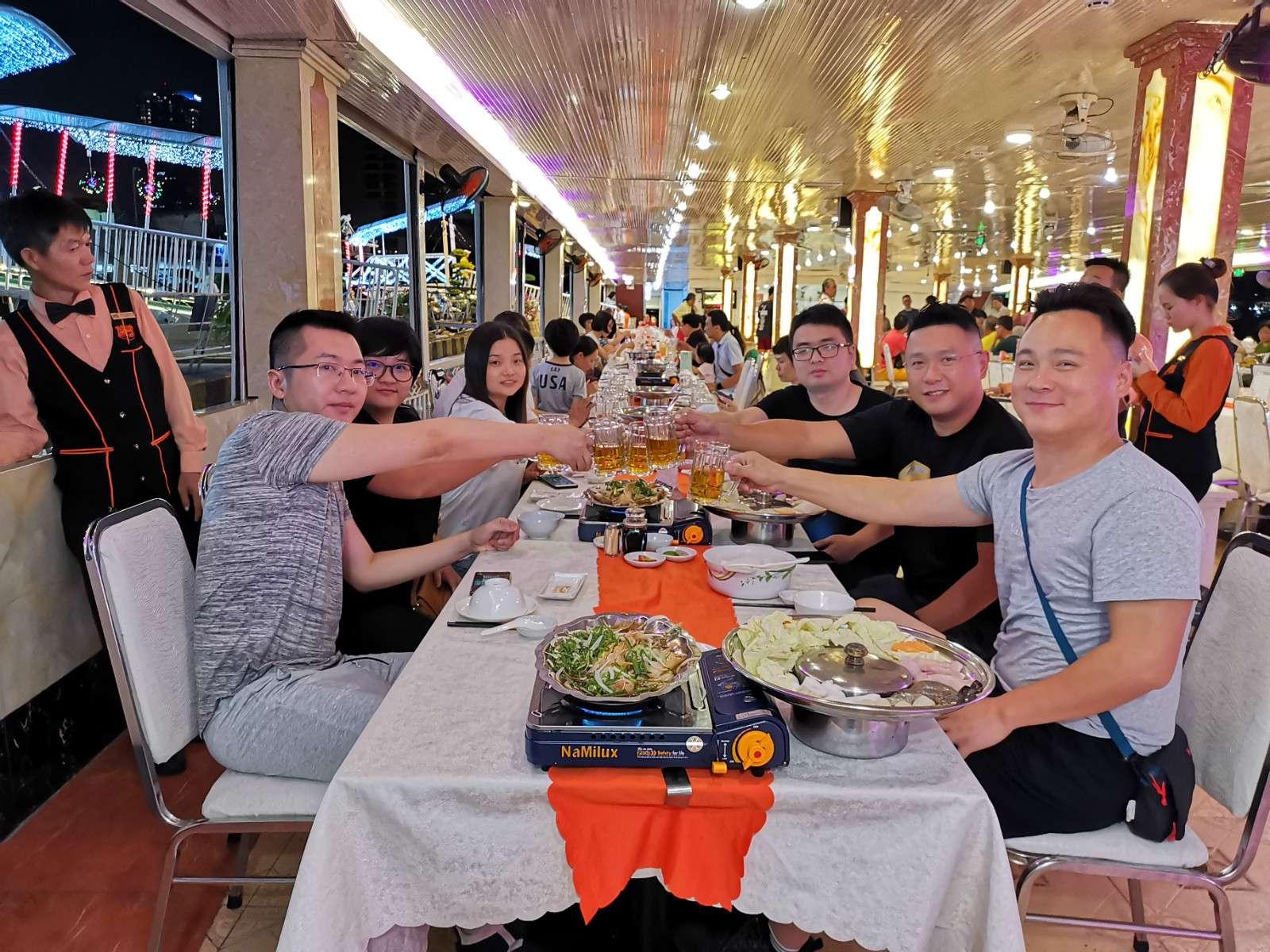 越南胡志明市国际食品饮料、加工及包装技术注册送300元打到2000
