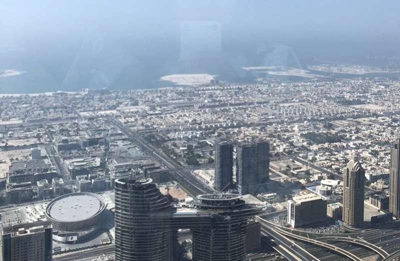 迪拜国际秋季地铺展览会