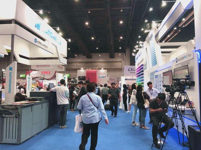 展会直播|2019年泰国曼谷国际包装和印刷展览会 PACK PRINT INTERNATIONAL