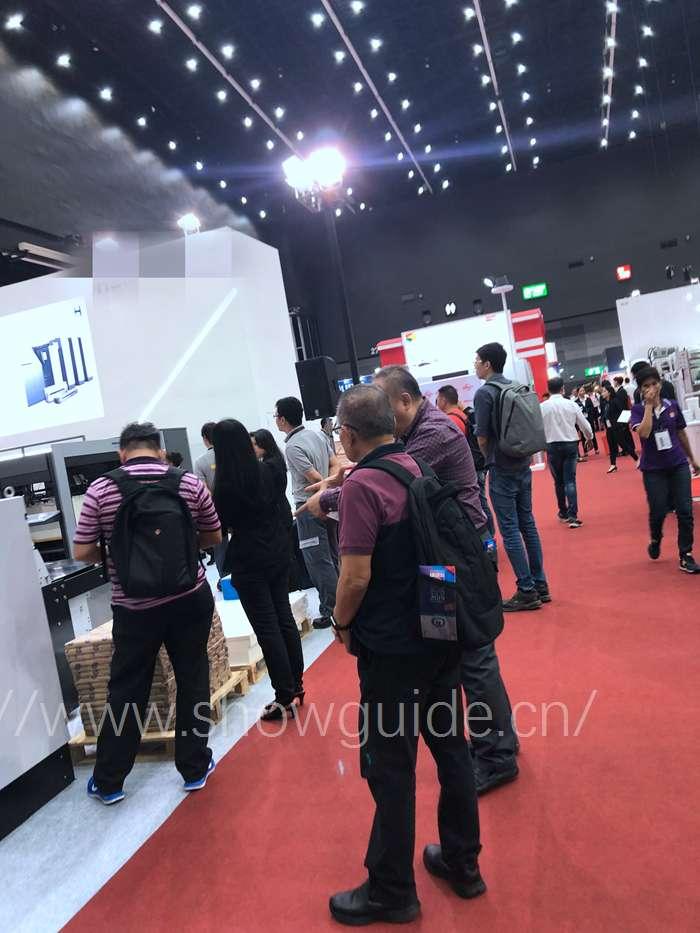泰国曼谷国际包装和印刷展览会
