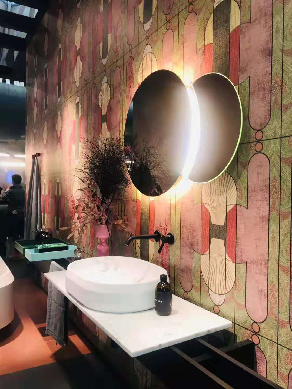 意大利博洛尼亚国际陶瓷卫浴注册送300元打到2000