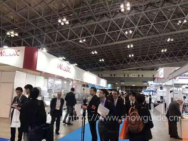 日本東京國際包裝展覽會