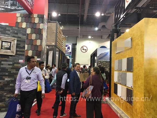 墨西哥國際建筑與住宅展覽會