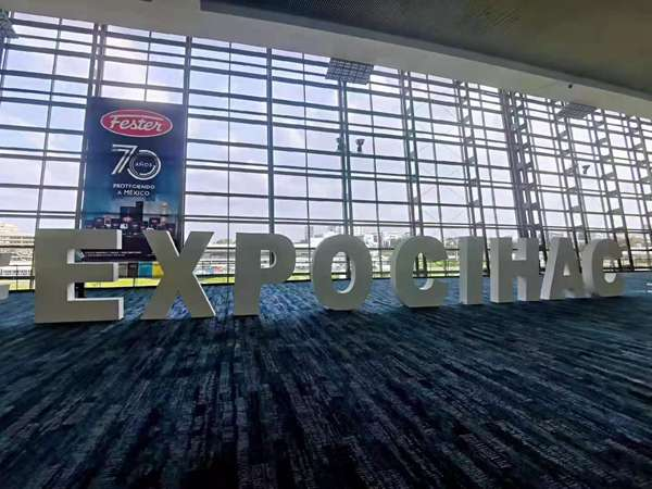 展会直播丨2019年墨西哥国际建筑与住宅展览会 EXPO CIHAC