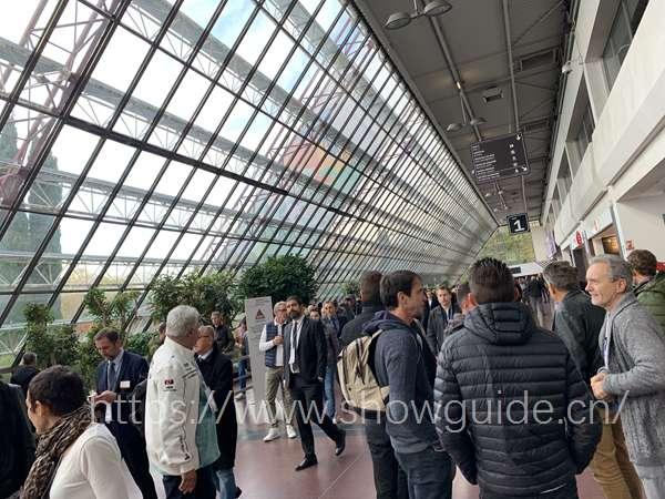 法国巴黎国际建筑展览会