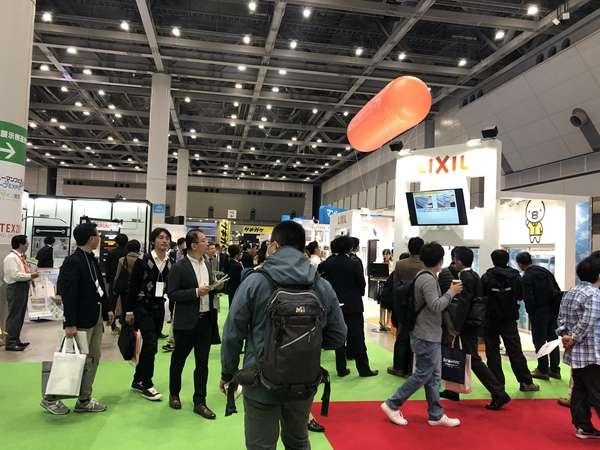 展会直播丨2019年日本东京国际建筑与家居材料展览会 JAPAN HOME AND BUILDING SHOW