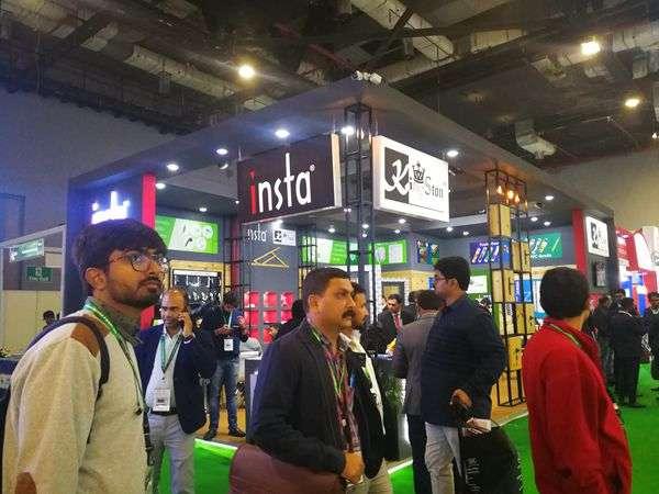 展会直播丨2019年印度新德里国际门窗及配件技术展览会 ZAK DOORS & WINDOWS EXPO