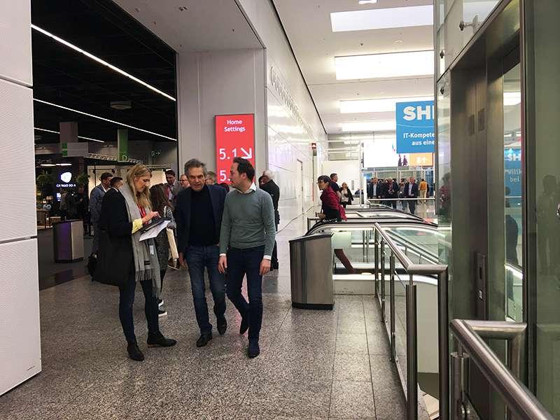 德国科隆国际家具展览会