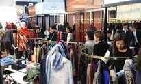 香港秋冬时装节Hong Kong Fashion Week for Fall/Winter
