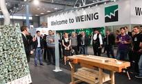 德国木业机械设备展LIGNA