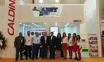 土耳其氣霧劑會議展Aerosol Istanbul