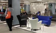 美国室内设计及办公家具展NEOCON