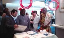 尼日利亚阿布贾建材展WATER AFRICA AND WEST AFRICA BUILDING  AND CONSTRUCTION