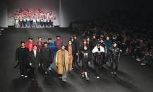 韩国时尚周展Seoul Fashion Week Trade Show