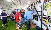 澳大利亞釣魚及戶外展4X4 Outdoor Show Fishing
