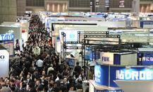日本FPD制造设备及技术展FINETECH JAPAN