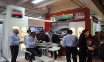 哥伦比亚汽车及配件展EXPOPARTES