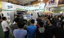 泰国机械制造展Manufacturing Expo