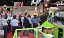 迪拜塑料展ARABPLAST