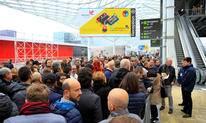 意大利广告标识与视觉传播展VISCOM VISUAL COMMUNICATION ITALIA
