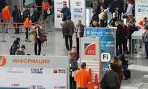 俄罗斯涂料及表面处理展EXPOCOATING MOSCOW