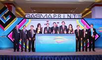 泰国印艺展GASMA PRINT