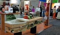 美国墓园及殡葬用品展ICCFA