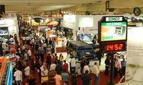 巴西安防用品展EXPOSEC