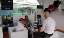 印尼建筑技術、材料及設備展BUILDING & INFRASTRUCTURE INDONESIA