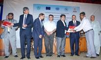 巴基斯坦铸造展IFCE
