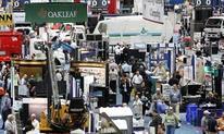 美国环保及废弃物处理展WASTE EXPO