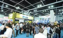 新加坡咖啡與茶葉展ICT EXPO