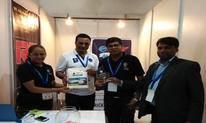 印度运动设备展IISGS