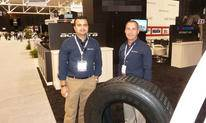 美国轮胎展ITEC