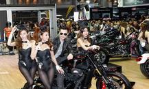 泰国汽摩展THE BANGKOK INTERNATIONAL MOTOR SHOW