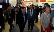 俄罗斯电讯及资讯科技展International Telecommunications and IT Trade Exhibition