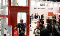 德国电梯、零配件展INTERLIFT AUGSBURG