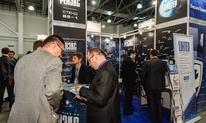 俄罗斯信息安全会议暨展览会infosecurity Moscow