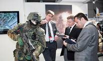 捷克軍需用品展FUTURE SOLDIER