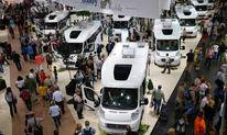 德国汽车及旅行车展CARAVAN SALON DUSSELDORF