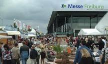 德國消費品、工藝品、工業展BADEN MESSE