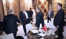 土耳其地毯家具展Gaziantep Carpet & Furniture Fair