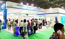 中国上海市国际固·废气注册老虎机送开户金198ECOTECH CHINA