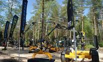 瑞典林业展SKOGSELMIA BALTIC