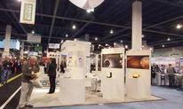 伊朗木工機械、五金工具及五金材料展WOODTECH