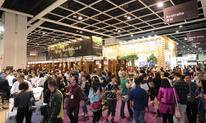 香港美酒展Hong Kong International Wine & Spirits Fair