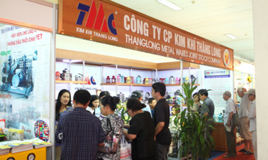 越南河内国际工业龙8国际