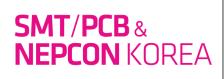 韩国首尔国际电子元器件及生产设备展览会logo