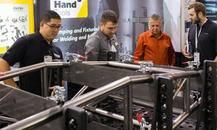 加拿大制造技术展CMTS